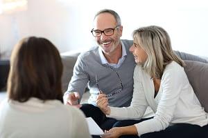 Zufriedene Kunden bei GOTTSCHLING Immobilien